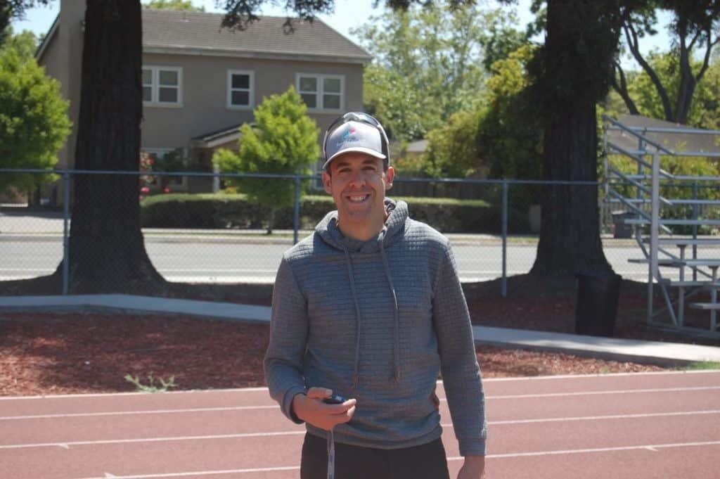 Coach Wes