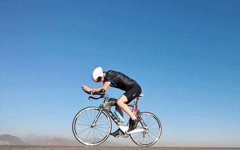 Tips For A Successful First Triathlon