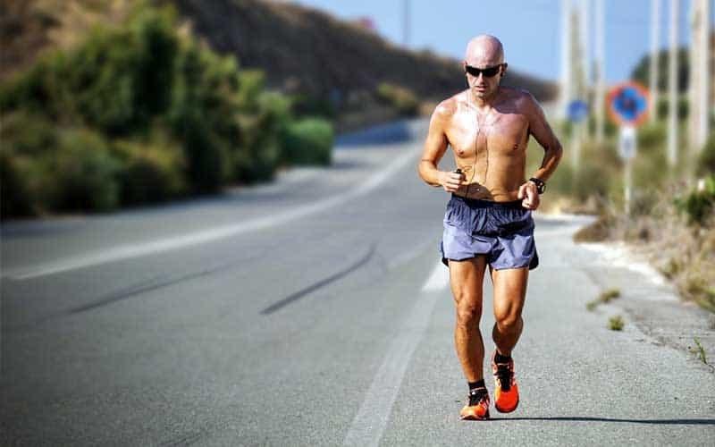 Sticking to lifestyle training