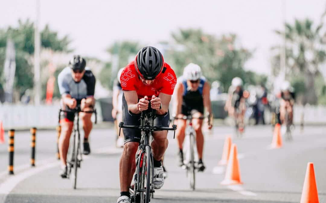 The Ultimate Guide to Your Next Triathlon